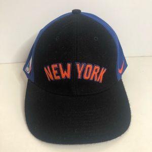 NBA New York Baseball Cap